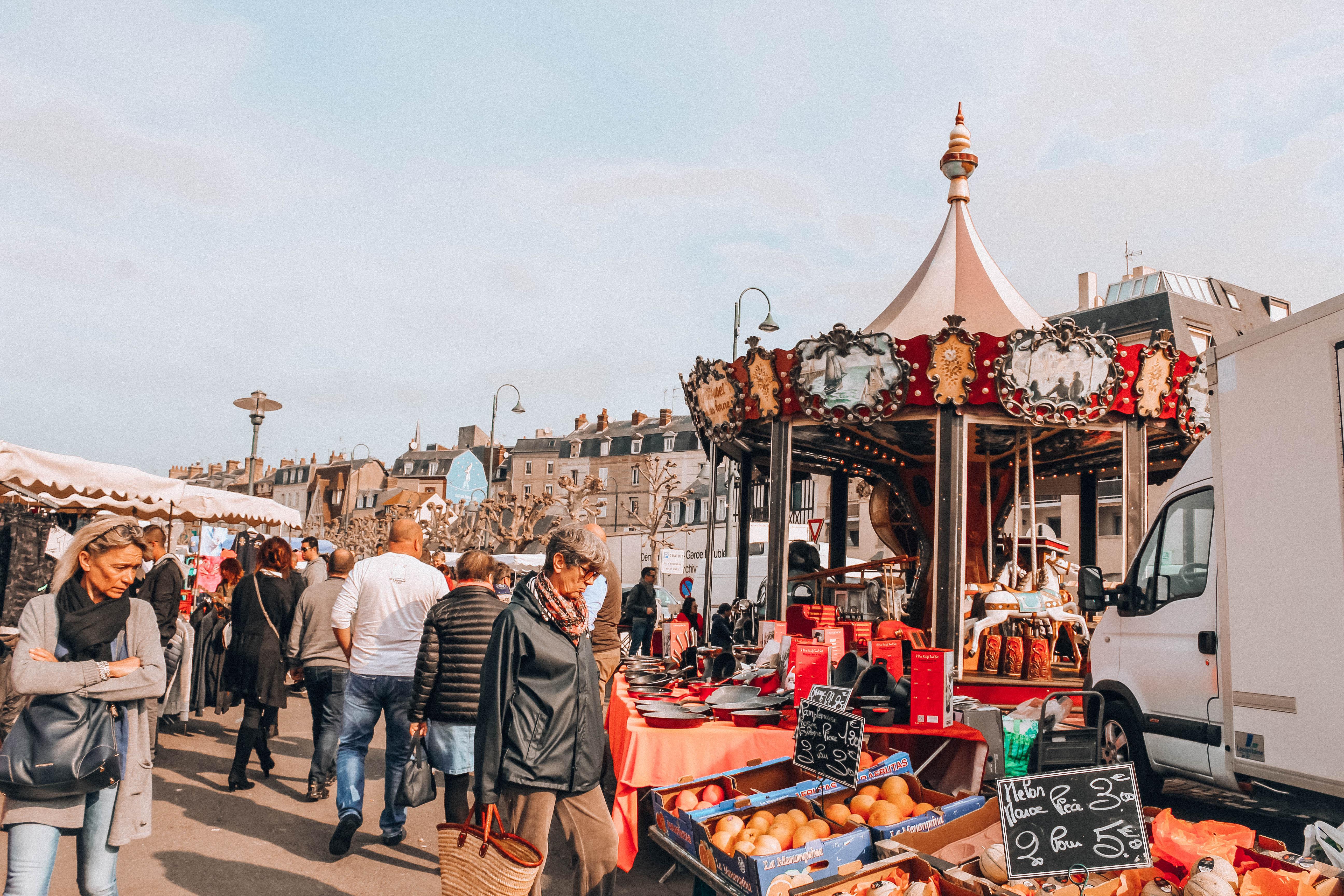 targ w  Deauville